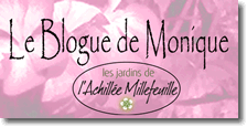 Blogue de Monique